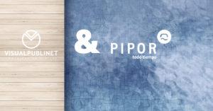 Cubiertas para piscinas Pipor & Visual Publinet