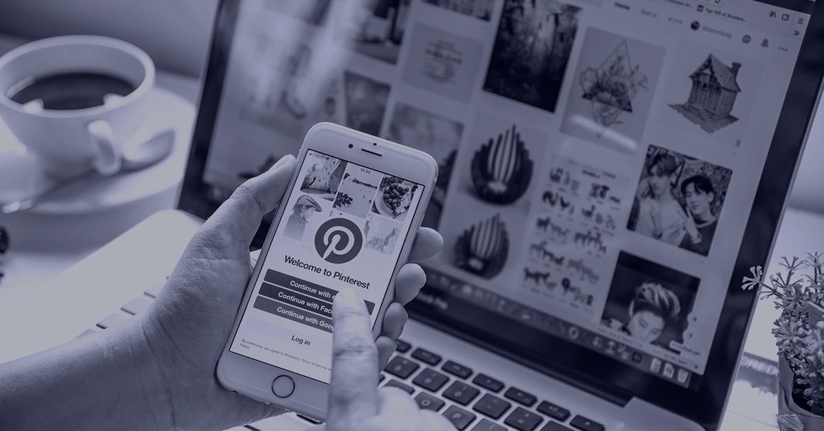 """El formato """"Story"""" llega a Pinterest"""
