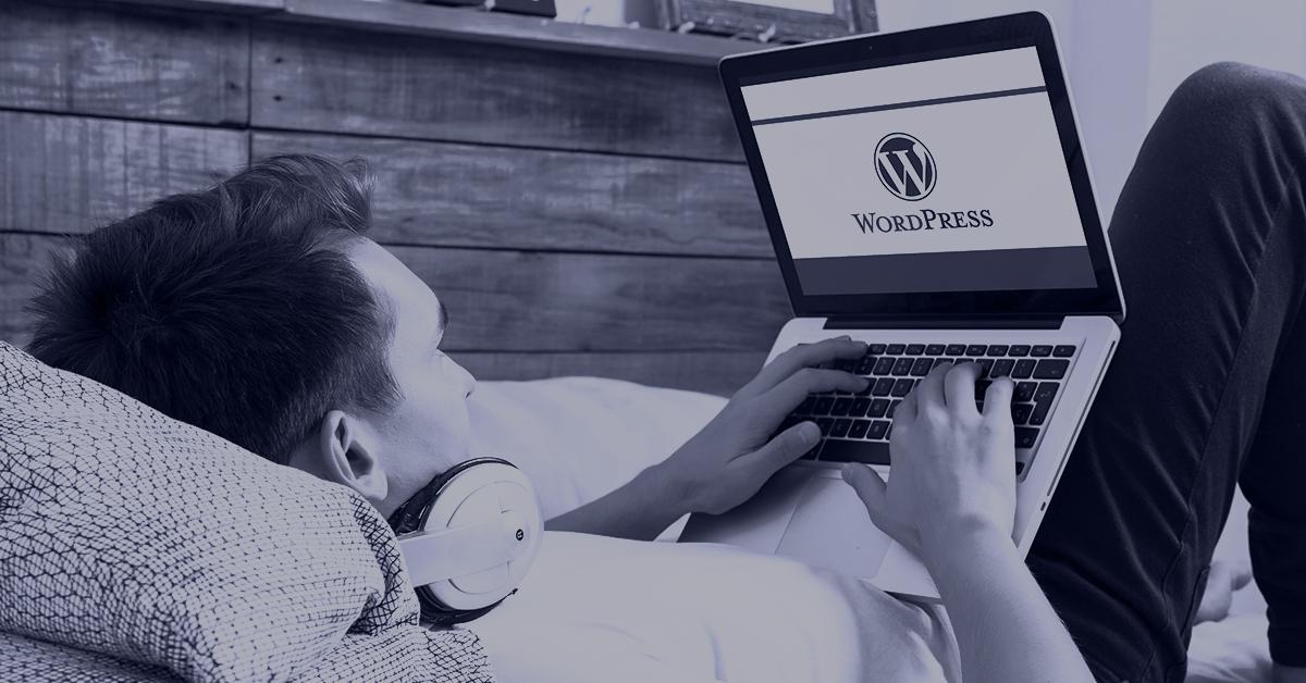 Ventajas y desventajas de usar WordPress - Visual Publinet
